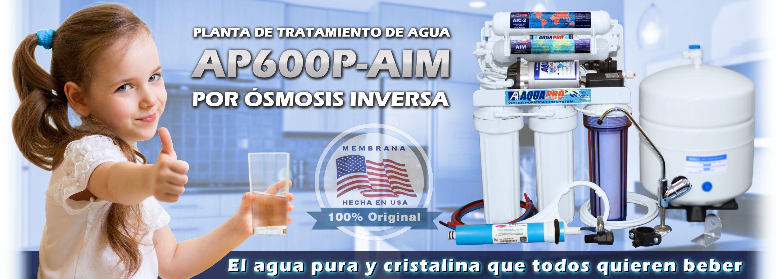 Aquapro AP60P-AIM